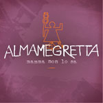 Almamegretta
